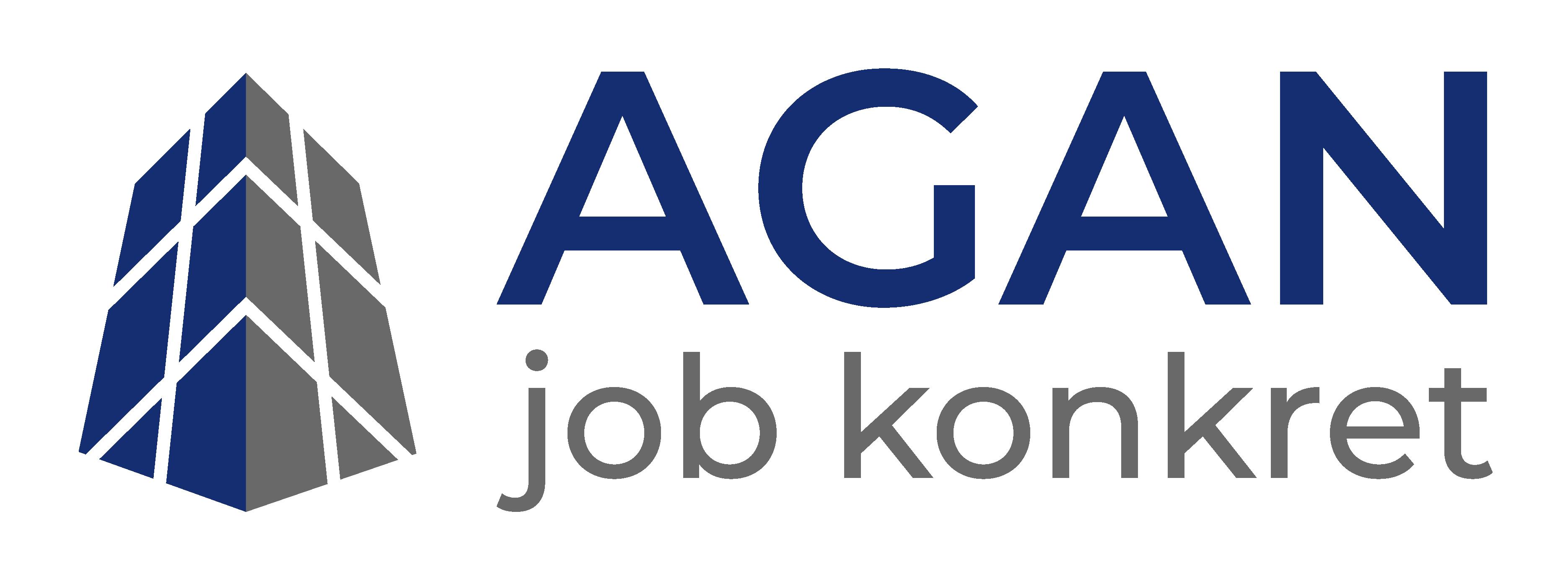AGAN + AGAN job konkret